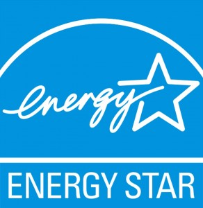 Figure 1. Sample ENERGY STAR logo for certified products. Credit: Courtesy of ENERGY STAR.