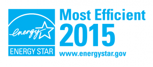 Figure 3. Sample ENERGY STAR® Most Efficient logo for use on qualified products only. Credit: Courtesy of ENERGY STAR.
