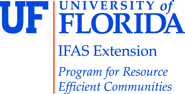 University of Florida - IFAS Extensions - Program for Resource Efficient Communities